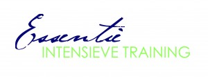 Essentie Training Intensive